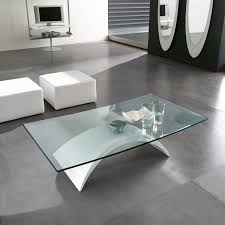 coffee table marvelous all glass coffee table contemporary