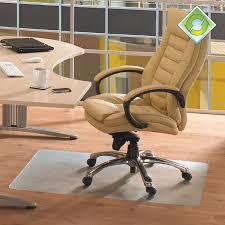 amazon com ecotex recycled pet chair mat for hard floors 30