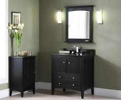 Green Bathroom Vanities Green Bathroom Design A Natural Color For A Laid Back Earthy Look