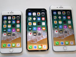 the iphone x could convince more people to buy the iphone 8 plus