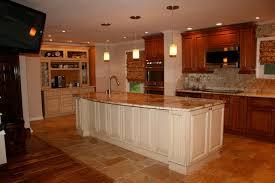Kitchen Design Philadelphia by Tuscany And Harvest Maple Kitchen Design Mediterranean Kitchen