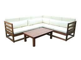 canapé d angle bois canape d angle bois design a canapac en tissu et dangle cuir fair