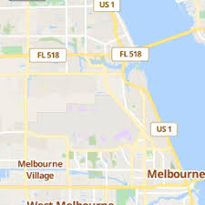 melbourne fl map melbourne garage sales yard sales estate sales by map