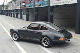 classic porsche 911 lightspeed classic 911 is the porsche restomod singer fears most