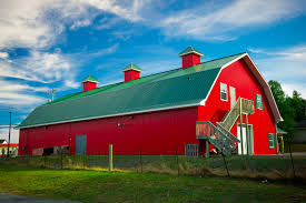 Barn Roofs by Metal Roofing Metal Roofing Metal Siding Metal Roofing