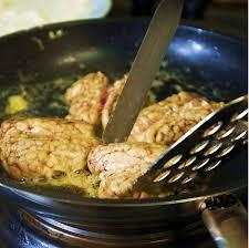 cuisiner l agneau recette cervelles d agneau pochées