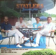 The Statler Brothers Bed Of Rose S Statler Brothers Statler Brothers Records Lps Vinyl And Cds