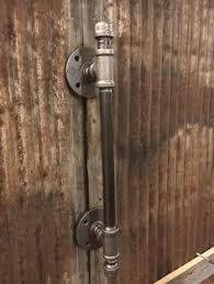 industrial cabinet door handles industrial galvanized pipe door handles repurpose pinterest