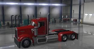 kenworth truck parts kenworth w900 1 3 edit pinga mod american truck simulator mod