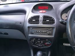 peugeot cabriolet 206 used cars peugeot 206 lytchett matravers