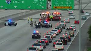 Sigalert San Diego Map by Motorcyclist 21 Killed In Crash With Tow Truck Nbc 7 San Diego