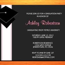 free printable graduation party invitations decorations saflly