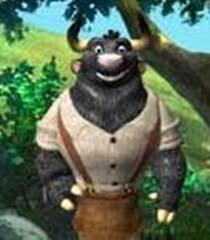 voice don toro jakers adventures piggley winks