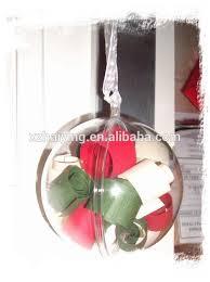 70 mm clear plastic ornaments bulk buy 70 mm clear plastic