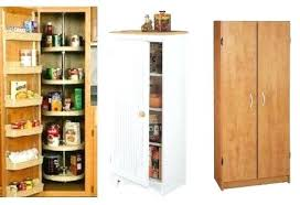 free standing corner pantry cabinet corner pantry cabinet house of designs