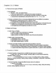 physical science study guide for end of course test physical
