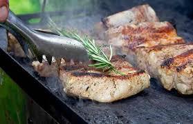 cuisine à la plancha électrique faire de bonnes grillages avec une plancha électrique simogas