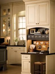 Small Kitchen Desks Brilliant Small Kitchen Desk Ideas Top Home Design Inspiration