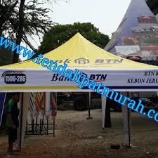 Tenda Lipat Ukuran 3x3 jual produk tenda lipat 3x3 promosi dari sejahtera tenda 3