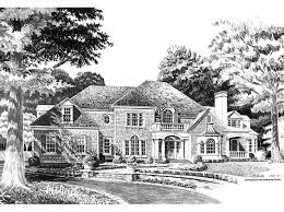 Southern Living Home Plans 155 Best House Plans Images On Pinterest Dream Houses European