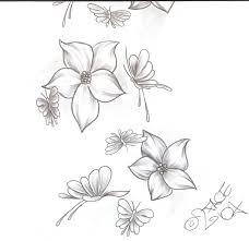tattoo flowers free download clip art free clip art on