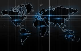 Personal World Map by World Digital Map Photo And Desktop Wallpaper