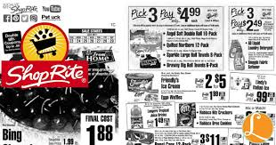 target black friday afs shoprite preview ad for the week of 7 23 17living rich with coupons