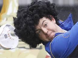 lexus amanda short hair rory mcilroy i