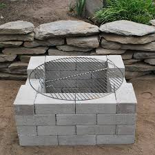 Firepit Bricks 27 Best Diy Firepit Ideas And Designs For 2018