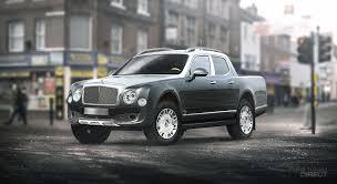 luxury trucks these luxury cars were reimagined as pickup trucks cadalyst