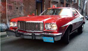 What Year Is The Starsky And Hutch Car Starsky And Hutch Ford Gran Torino Car Of The Week 18 8 4 2016