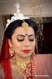 how much for bridal makeup bengali bridal makeup by parul garg makeup artist delhi parul garg