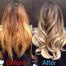 clairol shimmer lights before and after shimmer lights thomas is here