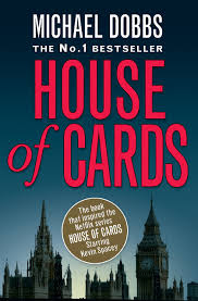 house of cards amazon co uk michael dobbs 9780006176909 books