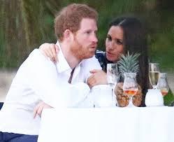 prince harry u0027s love meghan markle u0027accepted u0027 by royal family