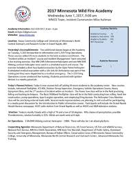 Bc Wildfire Management Facebook by Updates News Releases U2013 Minnesota Incident Command System