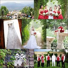 wedding photographer colorado springs outdoor wedding at hillside gardens