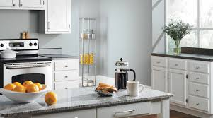 Pictures Of Kitchens With White Cabinets And Black Countertops Kitchen Color Inspiration Gallery U2013 Sherwin Williams