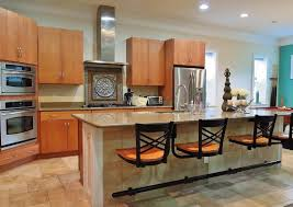 contemporary kitchen islands contemporary kitchen with european cabinets limestone tile