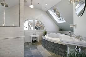 all white bathroom ideas bathroom stunning innovation skylight for bathrooms ideas