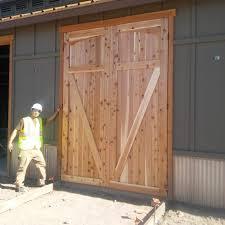 Pictures Of Barn Doors by Sliding Barn Door Gallery Arizona Barn Doors