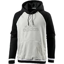 authentic hood hoodie white black tv2nx14645z adidas white black