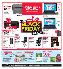 2016 black friday office supply office depot weekly ad u2013 low prices on office supplies office