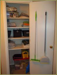 Broom Closet Cabinet Broom Closet Cabinet Home Depot Home Design Ideas