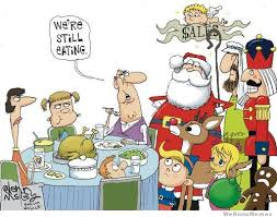 Early Christmas Meme - cowtown by charlie podrebarac for september 14 2012 charlie