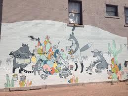 best murals in phoenix el mac jeff slim carrie marill laura the painted