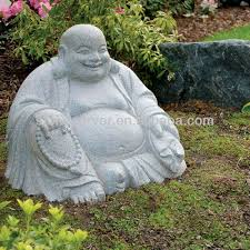 nature laughing buddha garden statue buy laughing buddha