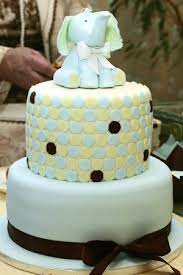 magically yummilicious baby shower cakes for girls