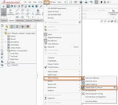 shade comes to solidworks sketching but in a good way