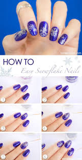 32 best winter u0026 christmas nails images on pinterest holiday